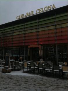 Cafe und Bar Celona Hamburg
