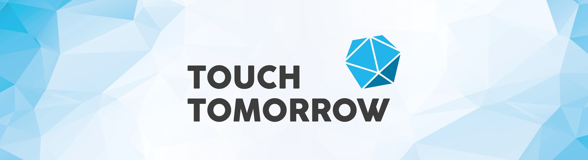 Grafik Touch Tomorrow