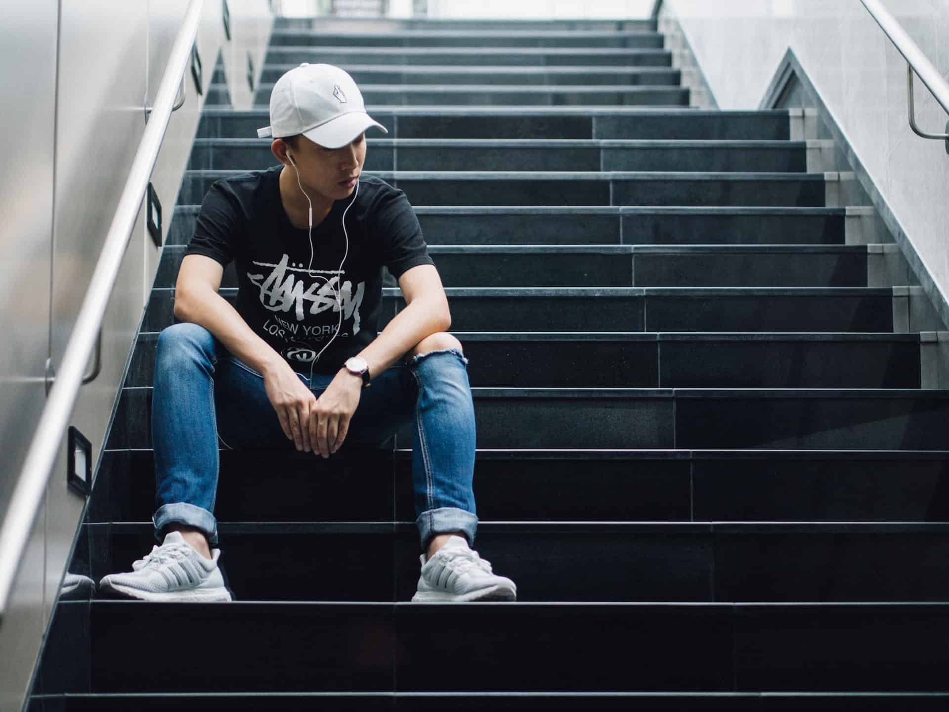 Es gibt bessere Musik für Jugendliche als Deutsch-Rap (c) Unsplash