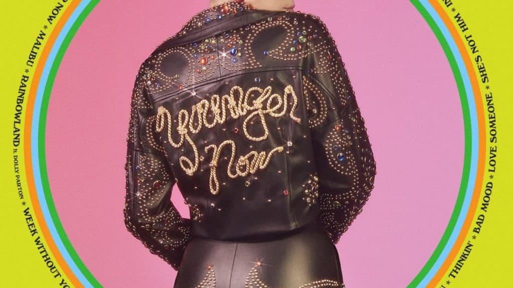 Cover von Miley Cyrus neuem Album