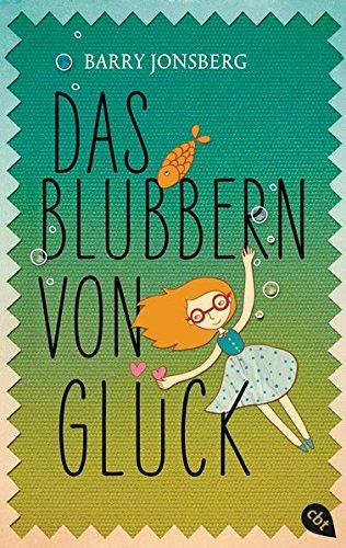 Cover des Buches Das Blubbern von Glück