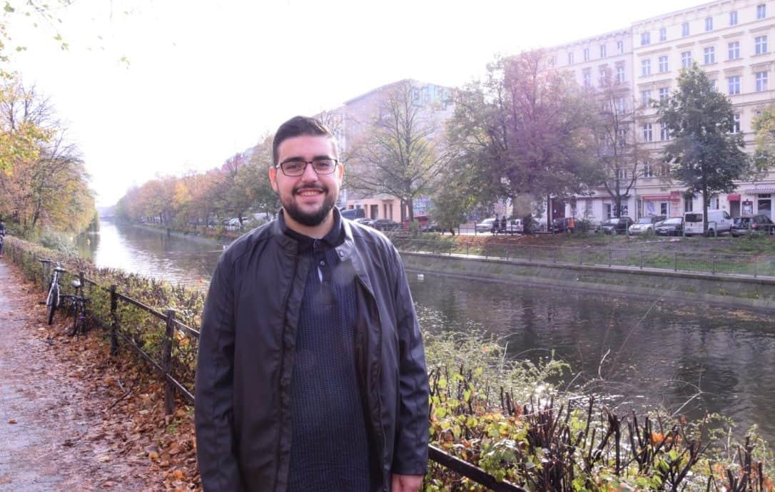 Mohammed Scheikani