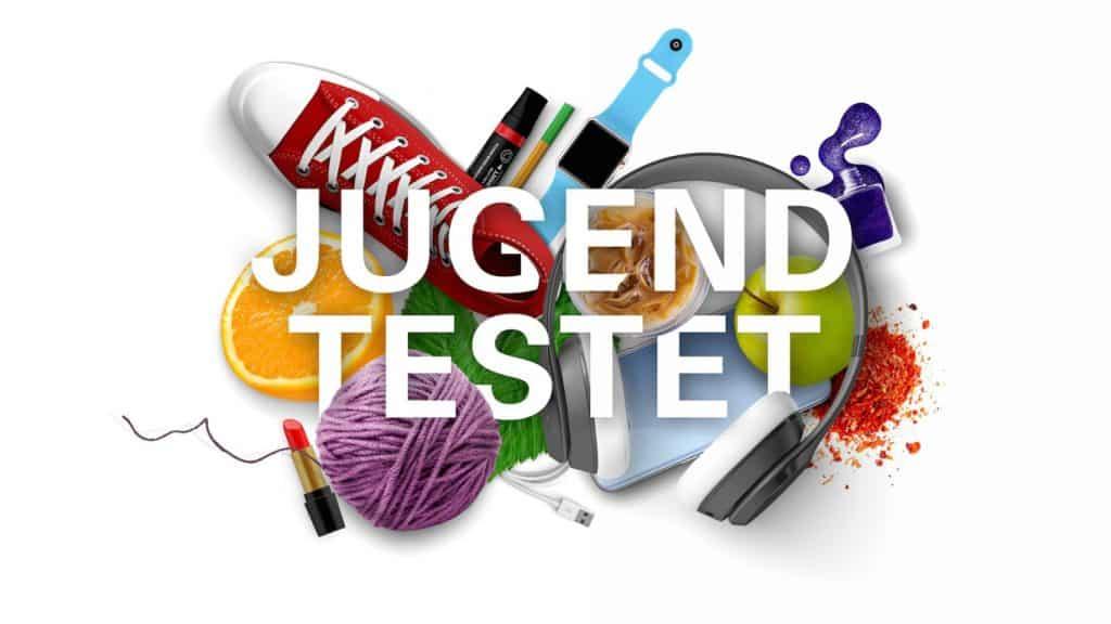 Logo von Jugend testet