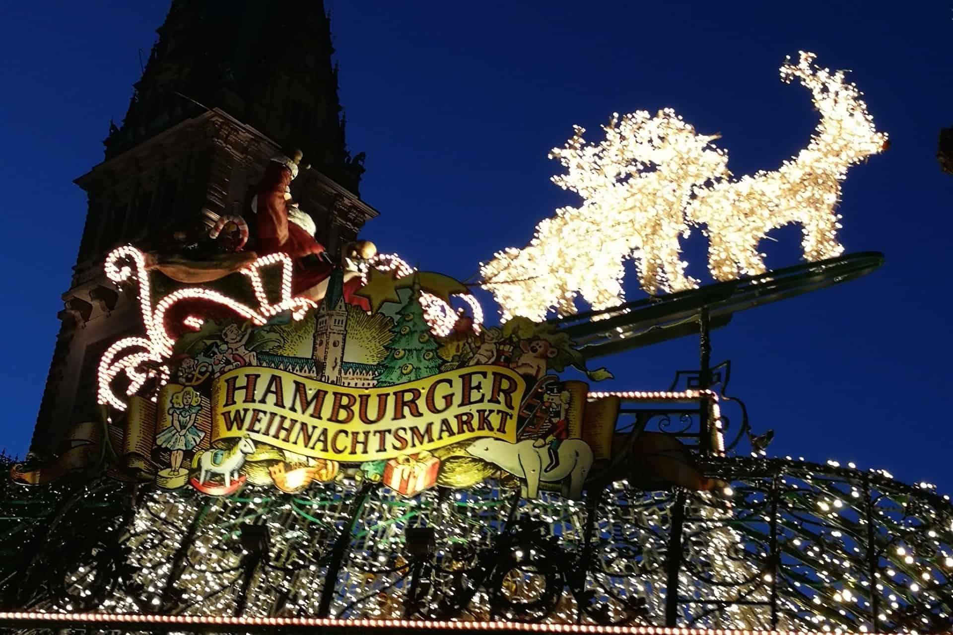 Hamburger Weihnachtsmarkt.Die Drei Schönsten Weihnachtsmärkte In Hamburg Funky