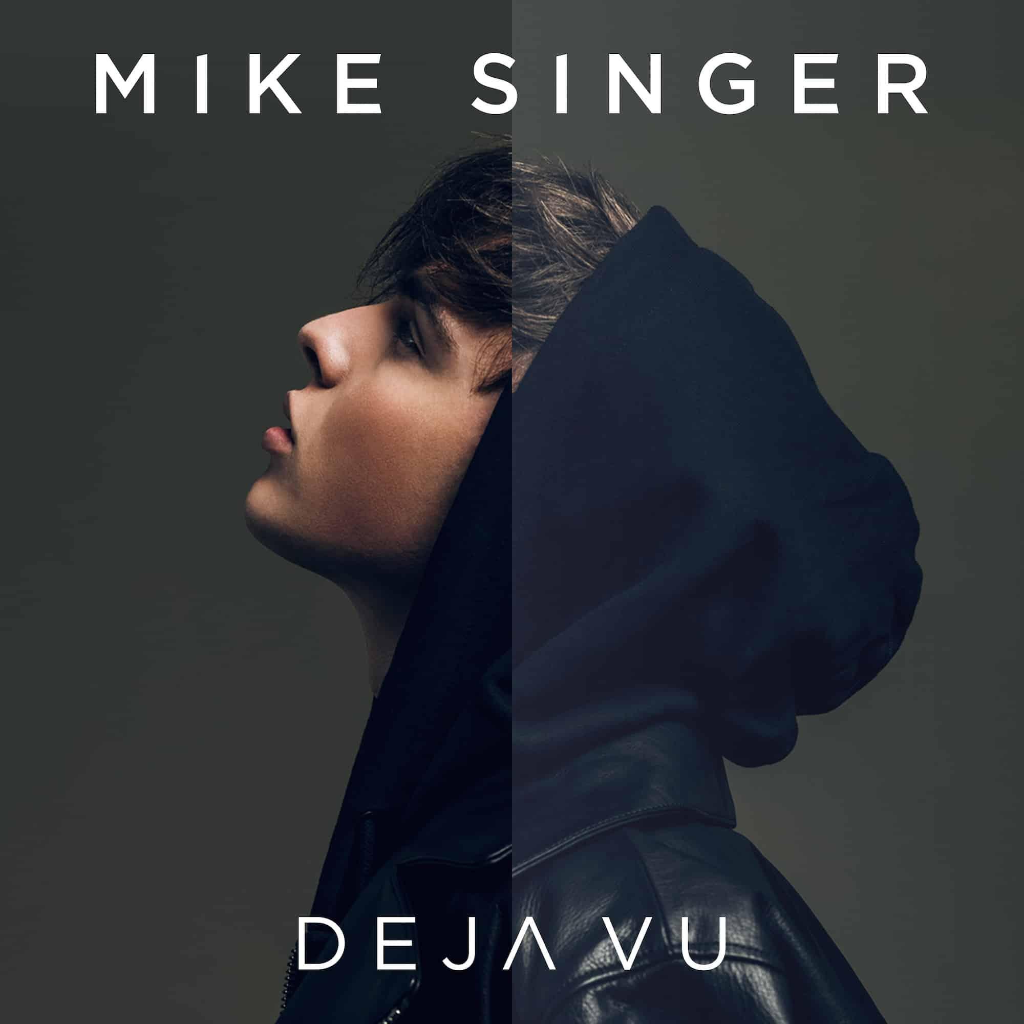 Album Cover Deja Vu