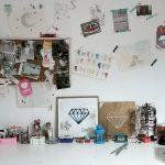 Schreibtisch von Luise