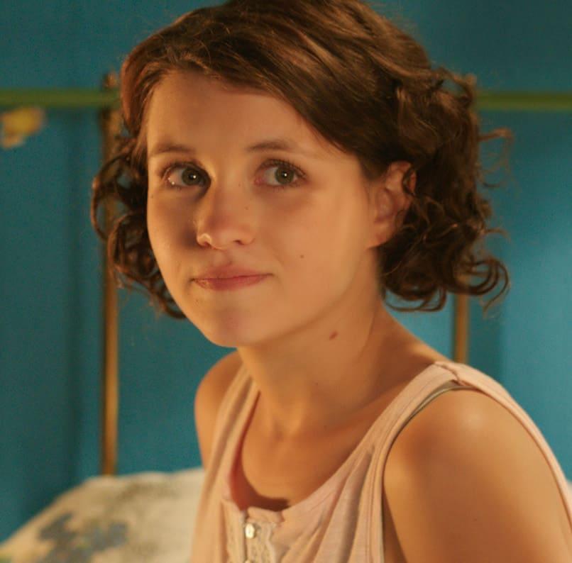 Greta, Figur in dem Film Meine teuflisch gute Freundin