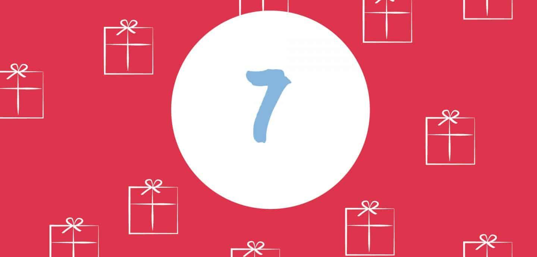7. Dezember