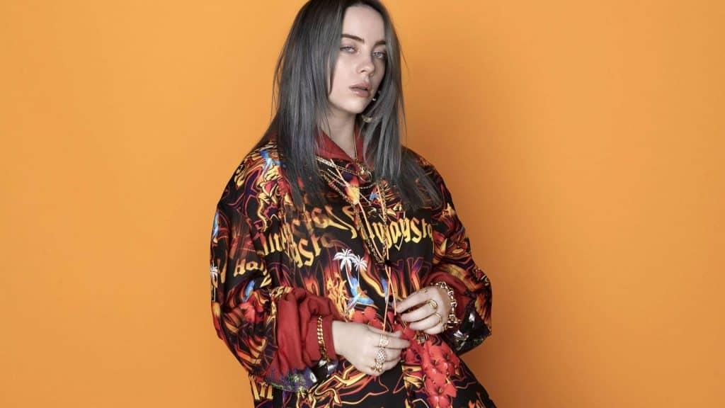 Musikerin Billie Eilish