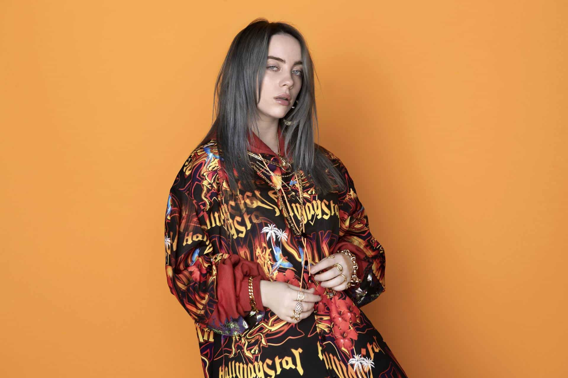 Musikerin Billie Eilish