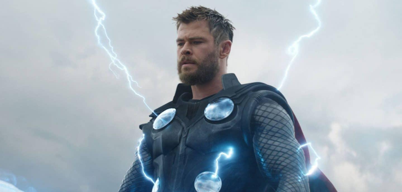 """Scene aus """"Avengers: Endgame"""" (c) Disney"""