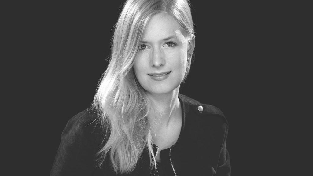 Marie Golien (c) Bodo Witzke