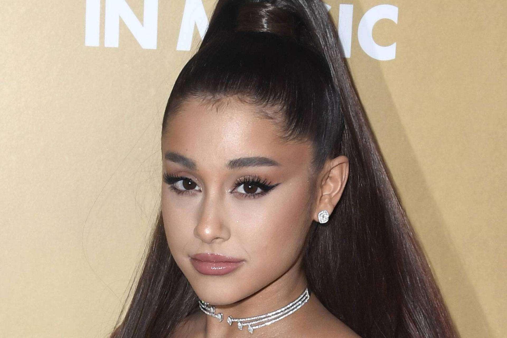 Ariana Grande. Foto: Imagespace/ Imago/ Mediapunch