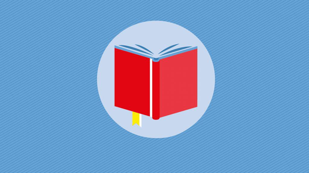 Ein Buch als Symbol fürs Besserwisserwissen