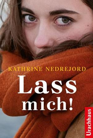 "Cover des Buches ""Lass mich"""