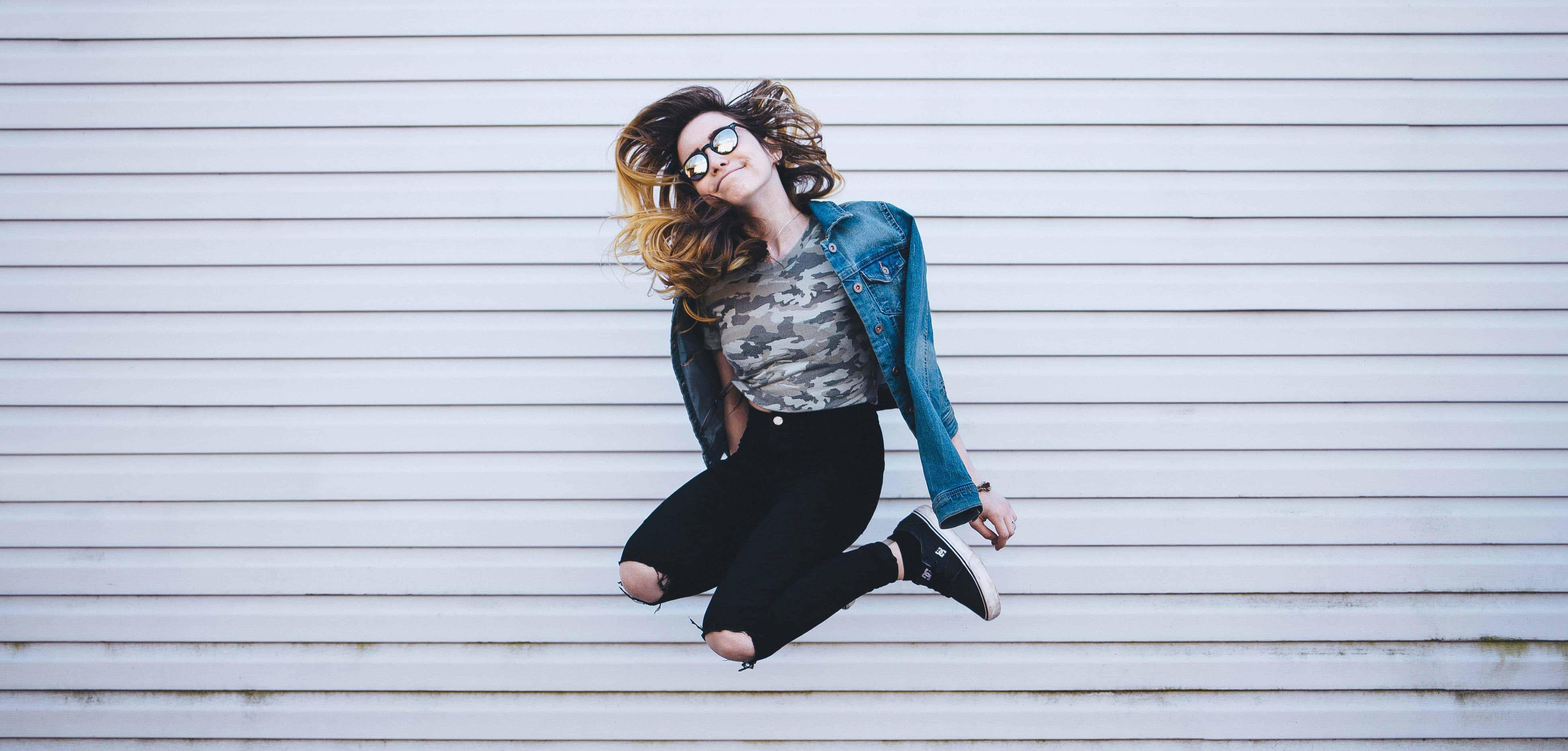 funky ist von Jugendlichen für Jugendliche. Hier beschreiben, fotografieren und kommentieren junge Menschen, was sie so bewegt.
