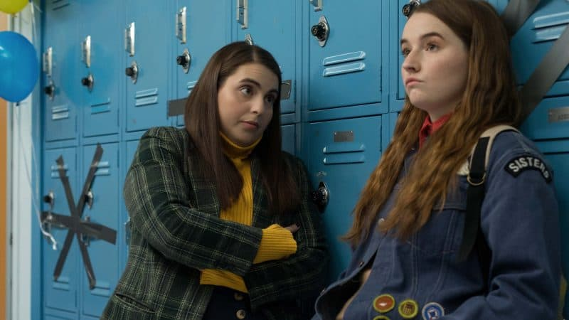 Molly überredet Amy, die mit lernen verbrachten Jahre in einer Nacht nachzuholen.