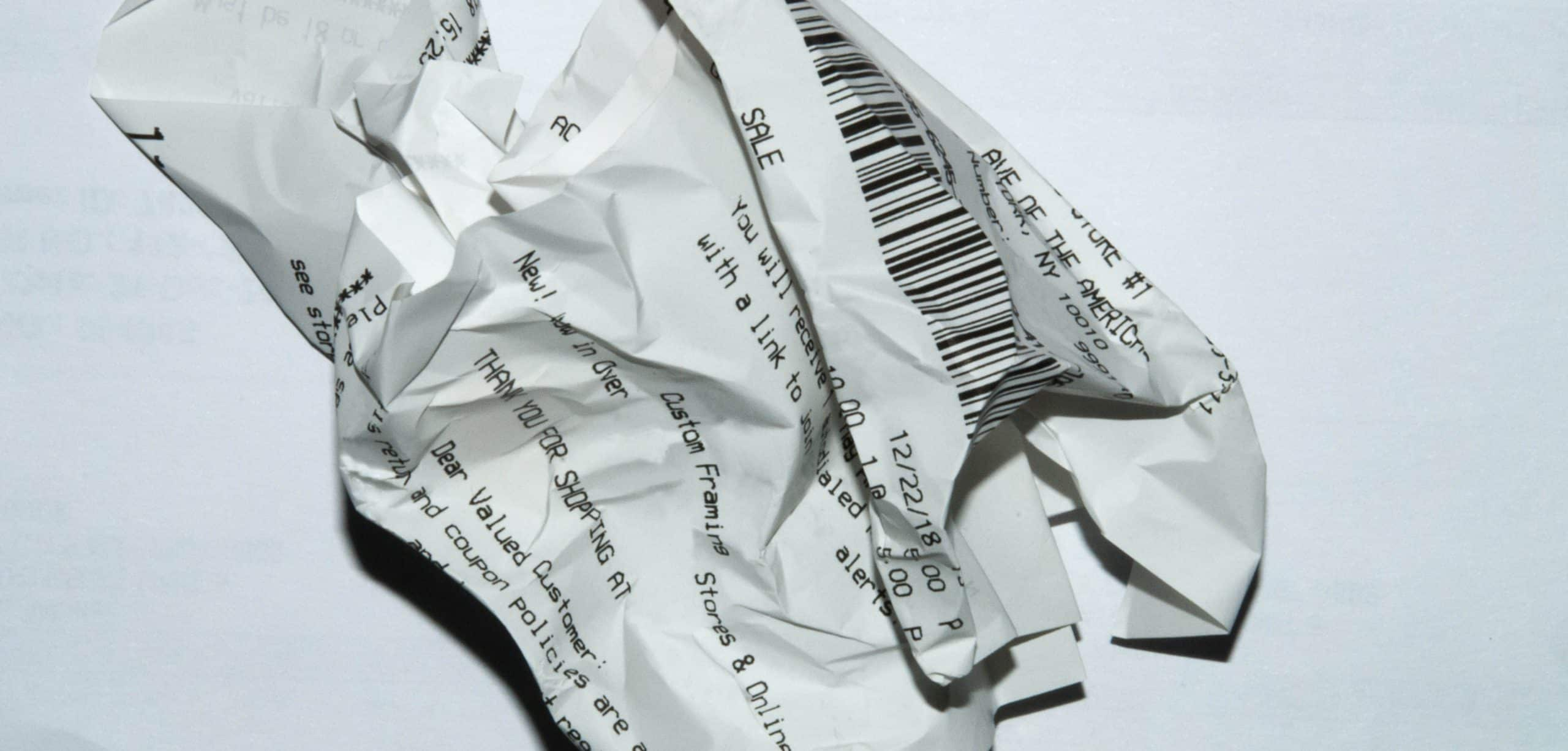Wie sinnvoll ist die neue Kassenbonpflicht?