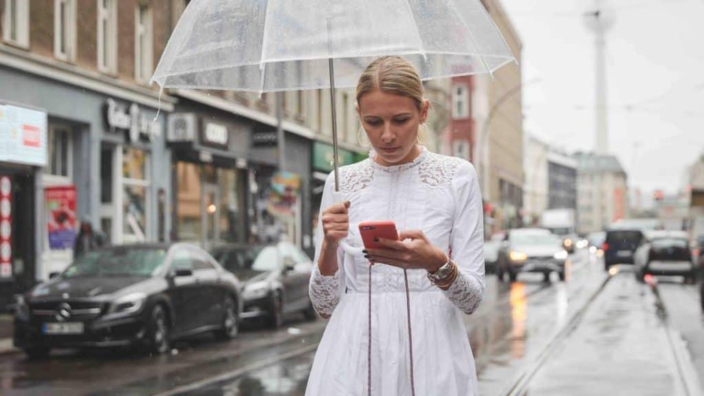 Nena Schink: Sie hat ein Buch über Instagram-Sucht geschrieben.