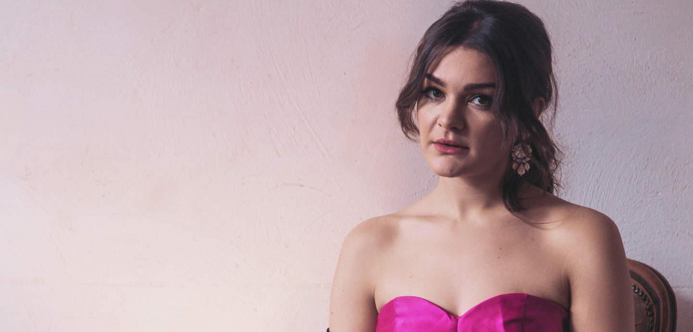 """Emily Roberts machte mit ihrem """"Dschungelcamp""""-Song """"In this together"""" einen großen Karrieresprung nach vorn."""