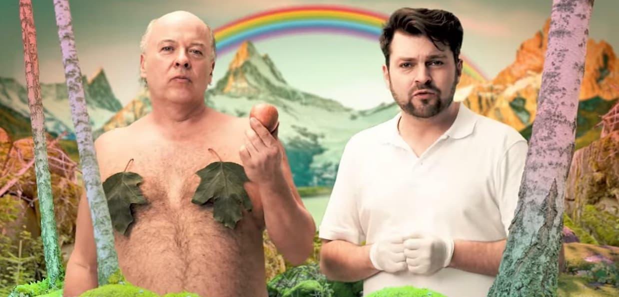 """Mit dem Satirevideo """"Corona rettet die Welt"""" traf das Content-Netzwerk """"funk"""" von ARD und ZDF einen empfindlichen Nerv."""
