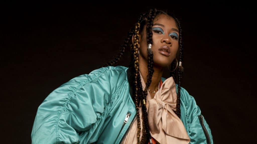 Rose May Alaba folgt den Spuren ihres Vaters und macht Musik.