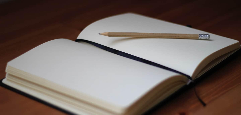 Mit dem kreativen Schreiben zu beginnen ist gar nicht so einfach. Antonia hat ein paar Tipps zusammengestellt.