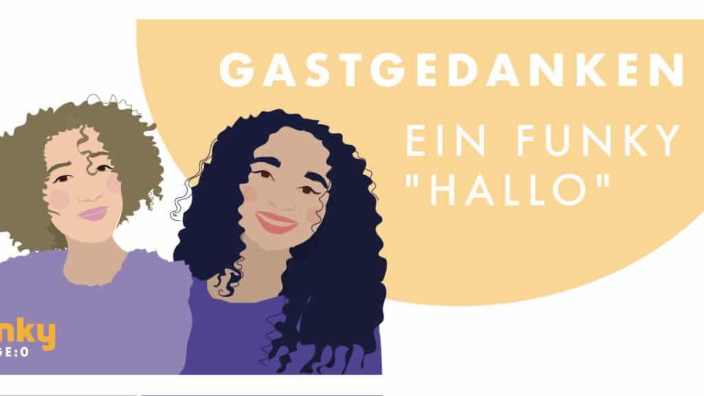 Podcast Gastgedanken Folge 0