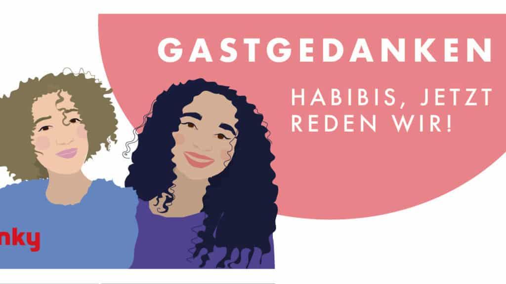 "Podcast ""Gastgedanken"""