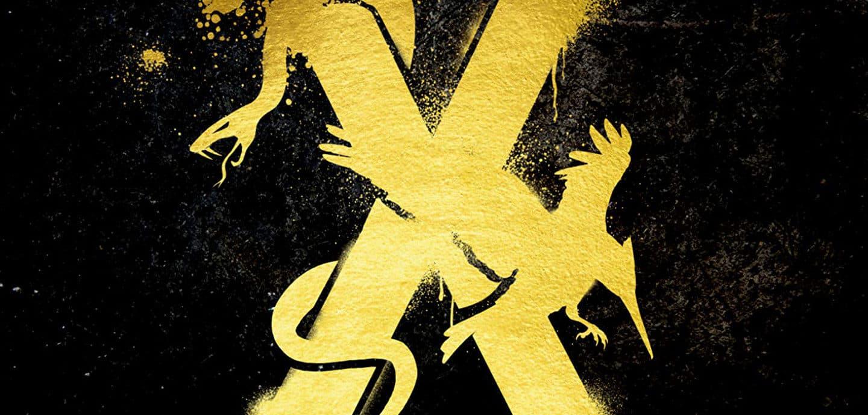 """Logo des Prequels zur """"Tribute von Panem""""-Buchreihe"""