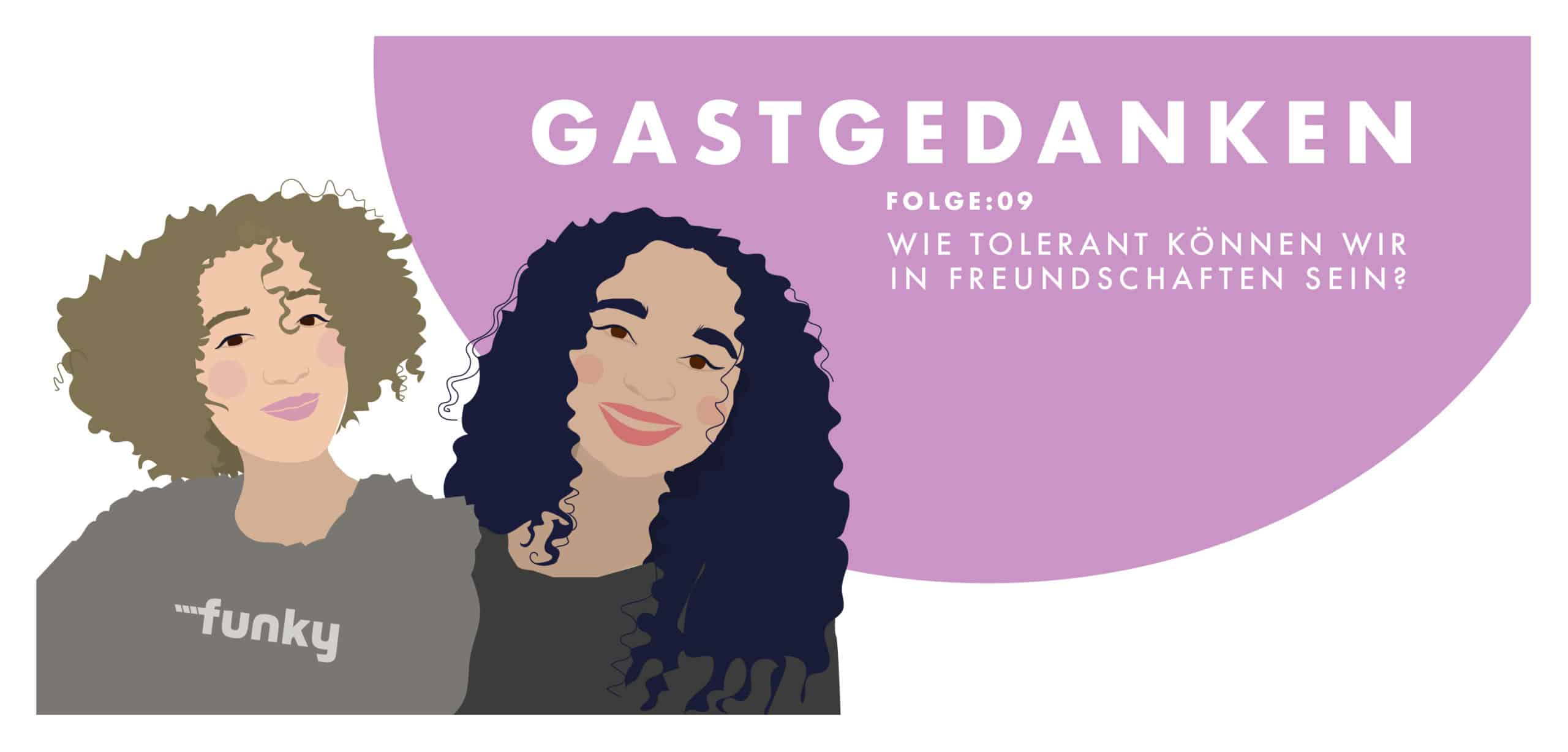"""Gastgedanken"" Podcast-Folge 9"
