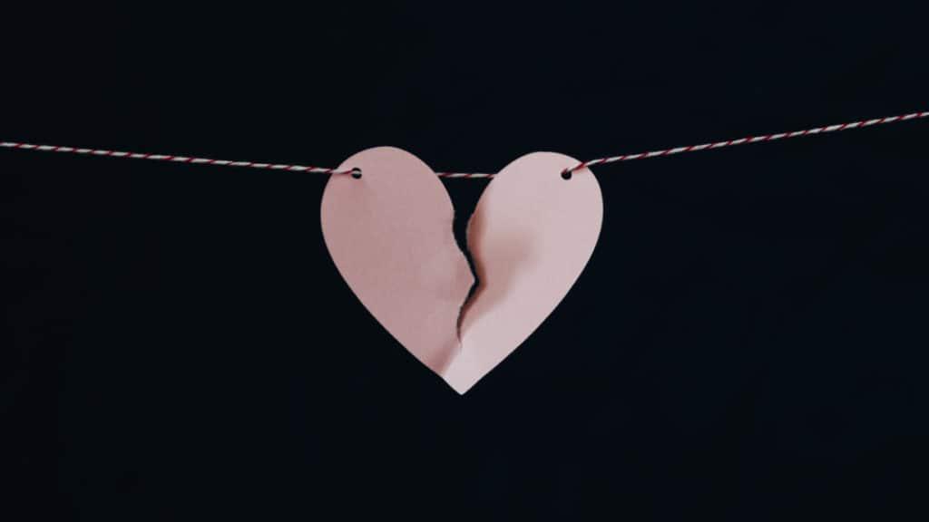 Wenn man in einer Beziehung nur noch unglücklich ist, ist es an der Zeit, etwas zu ändern.