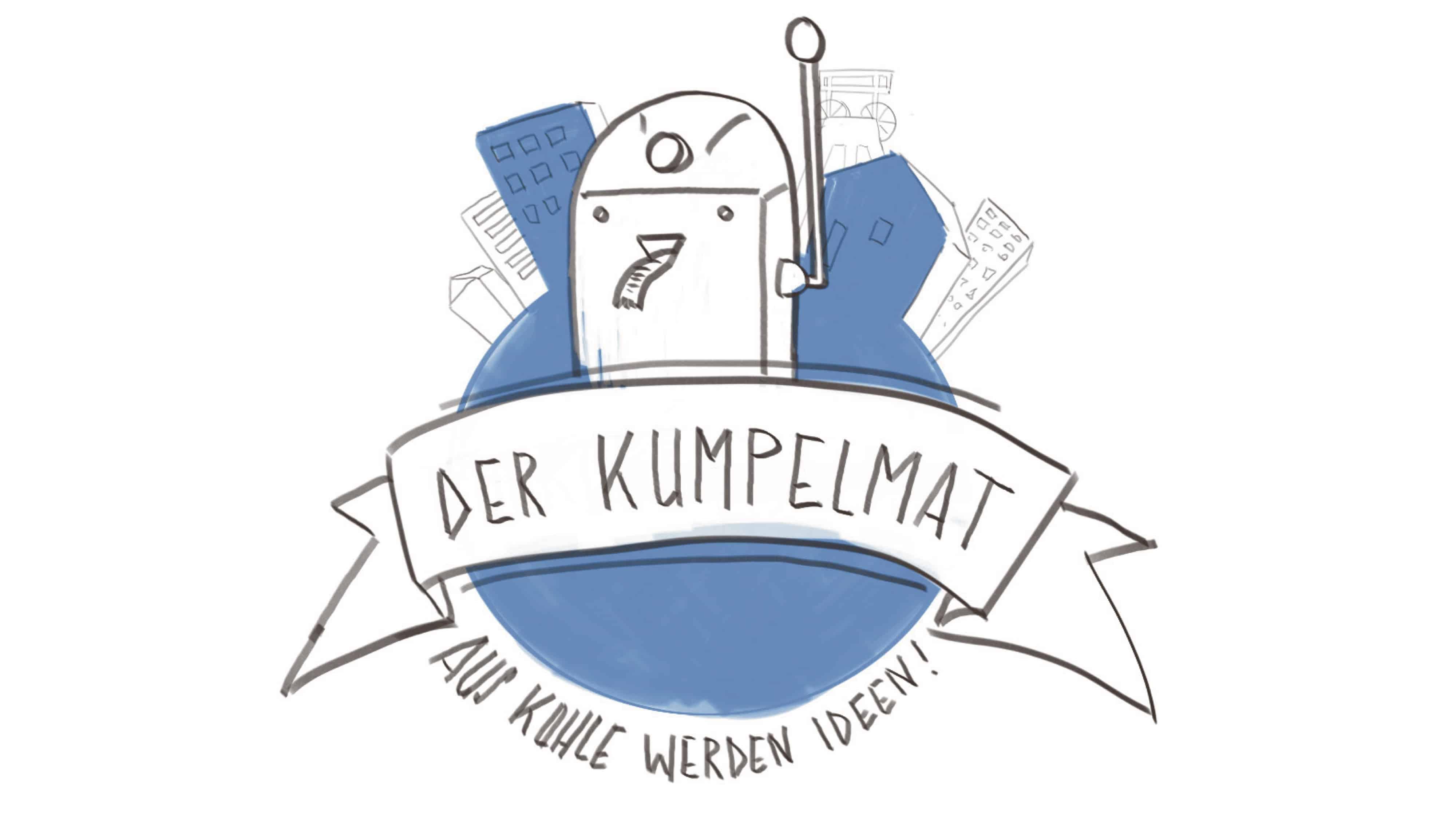 Logo Kumpelmat